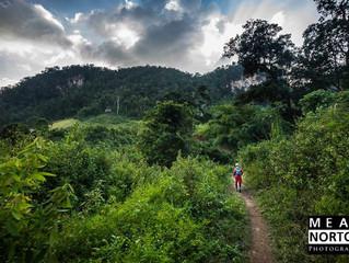 Thailand Ultramarathon 50kms