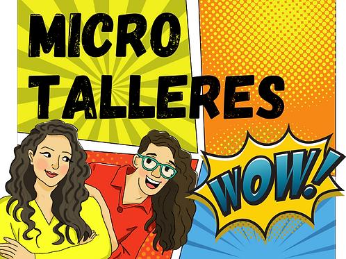 Micro Talleres