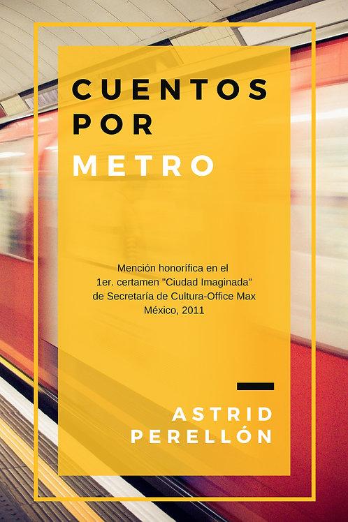 Cuentos por metro