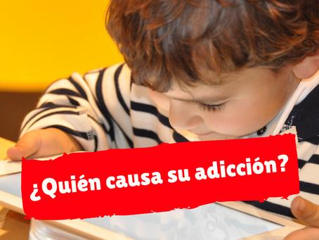 El uso de la tablet y celular: ¿aliado o enemigo de los niños?