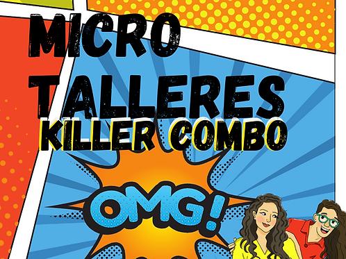 Micro Talleres Killer Combo