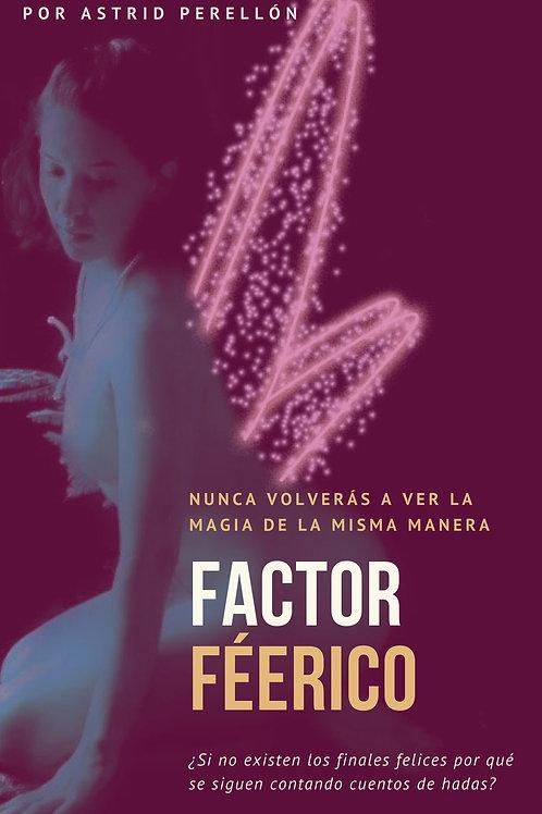 Factor Feérico: guía emocional