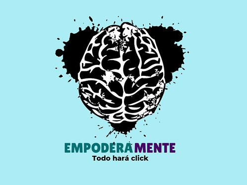 EmpoderaMente (1 mes)