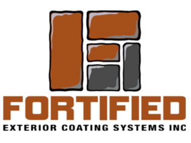 Fortified Exteriors' Patented Coating System:
