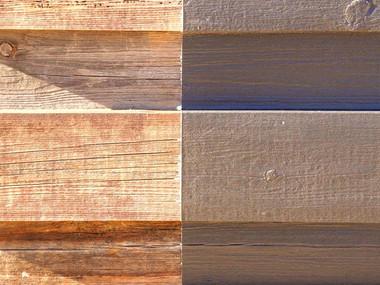 Repairing Wood Siding is Environmentally Conscious
