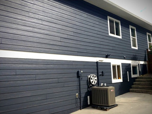 Benefits of Combining Fortified Exterior Coatings with Hardie Plank Siding