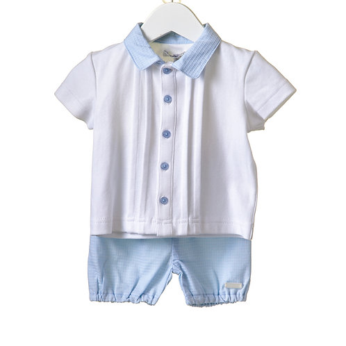Baby Boy Two Pieces Set