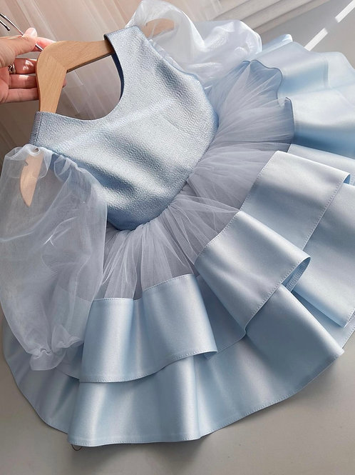 """EID2021"" princess dress"