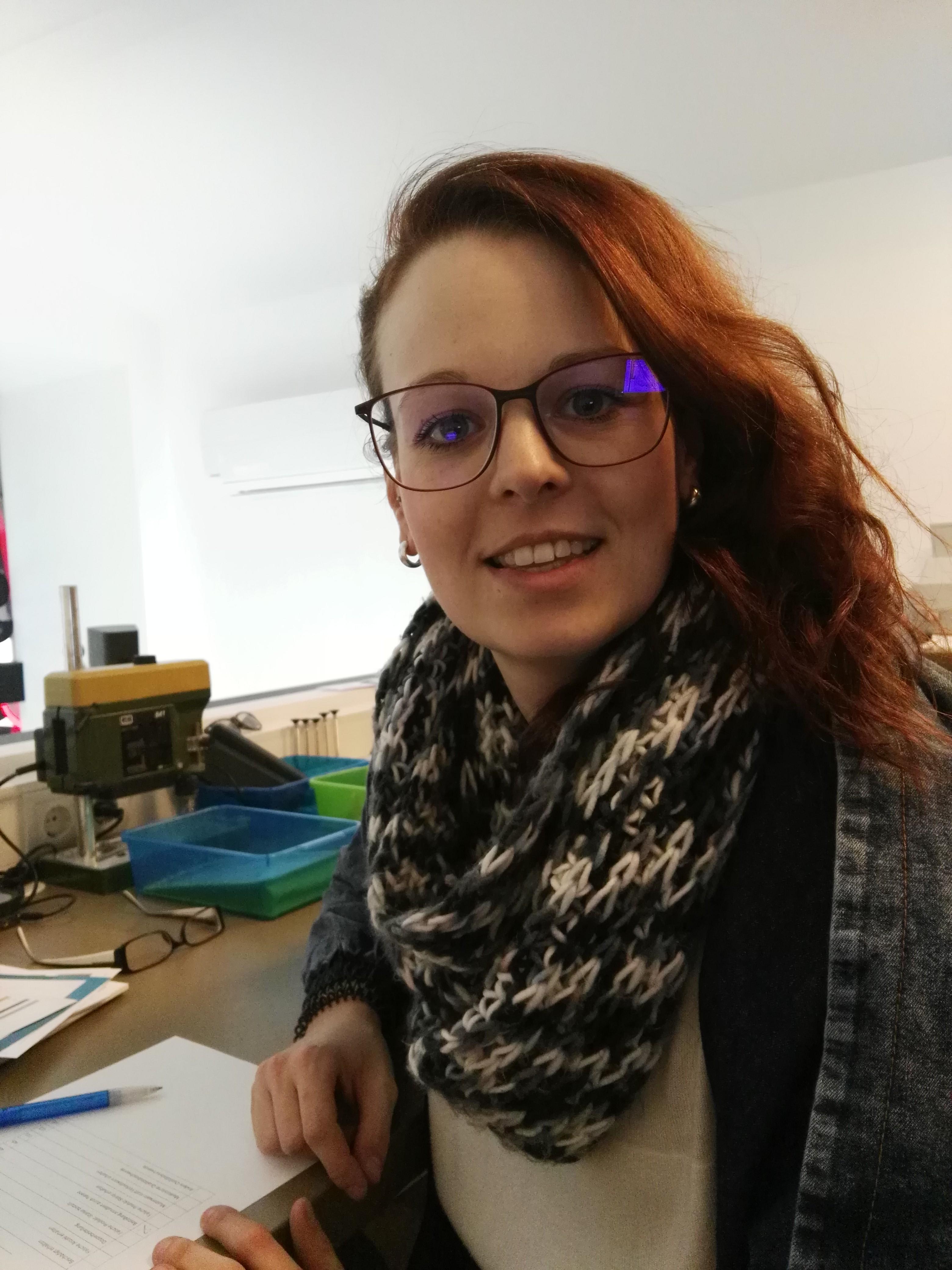 Sabrina Haber