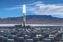 Esempio di Impresa Circolare applicato a impianto energia solare ad alto rendimento