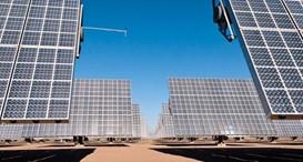 Alamosa Solar Generating - Impresa Circolare