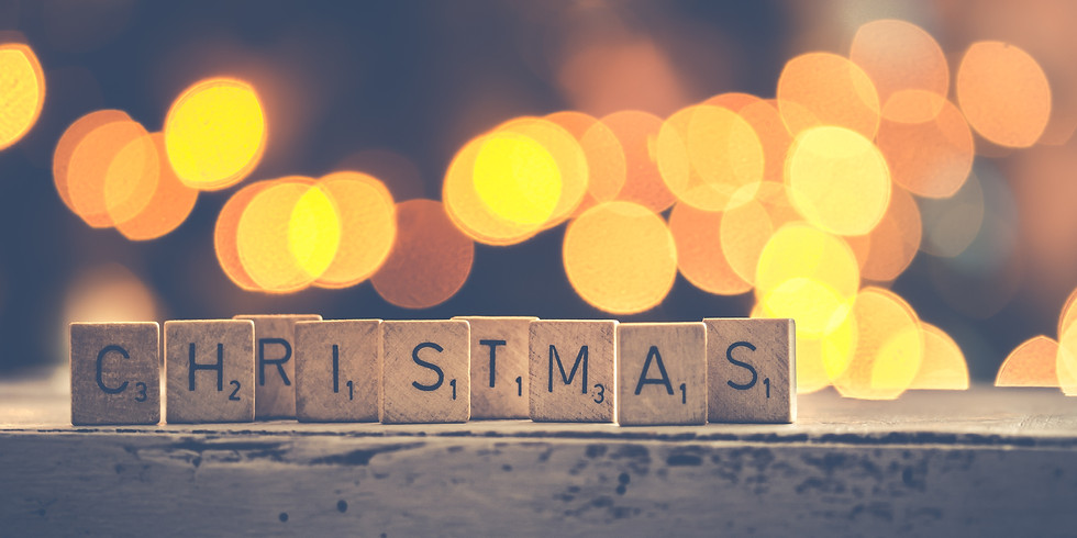 Elements of Christmas