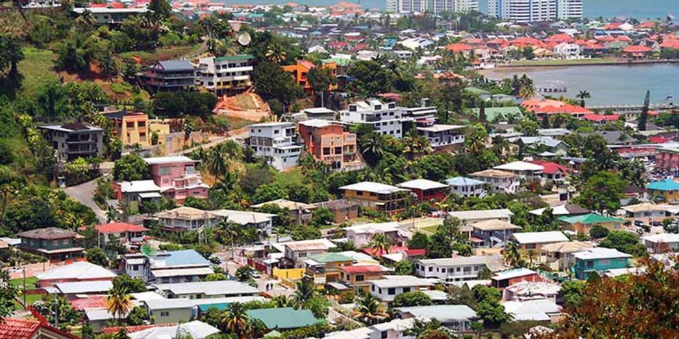 Holi-Trini Carnival