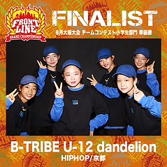2-B-TRIBE U-12 dandelion.png