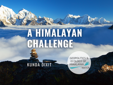 A Himalayan Challenge