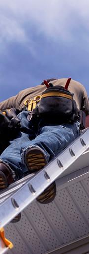 Repairs Wind & Storm Damage