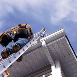 Tips for Working Safely at Great Heights