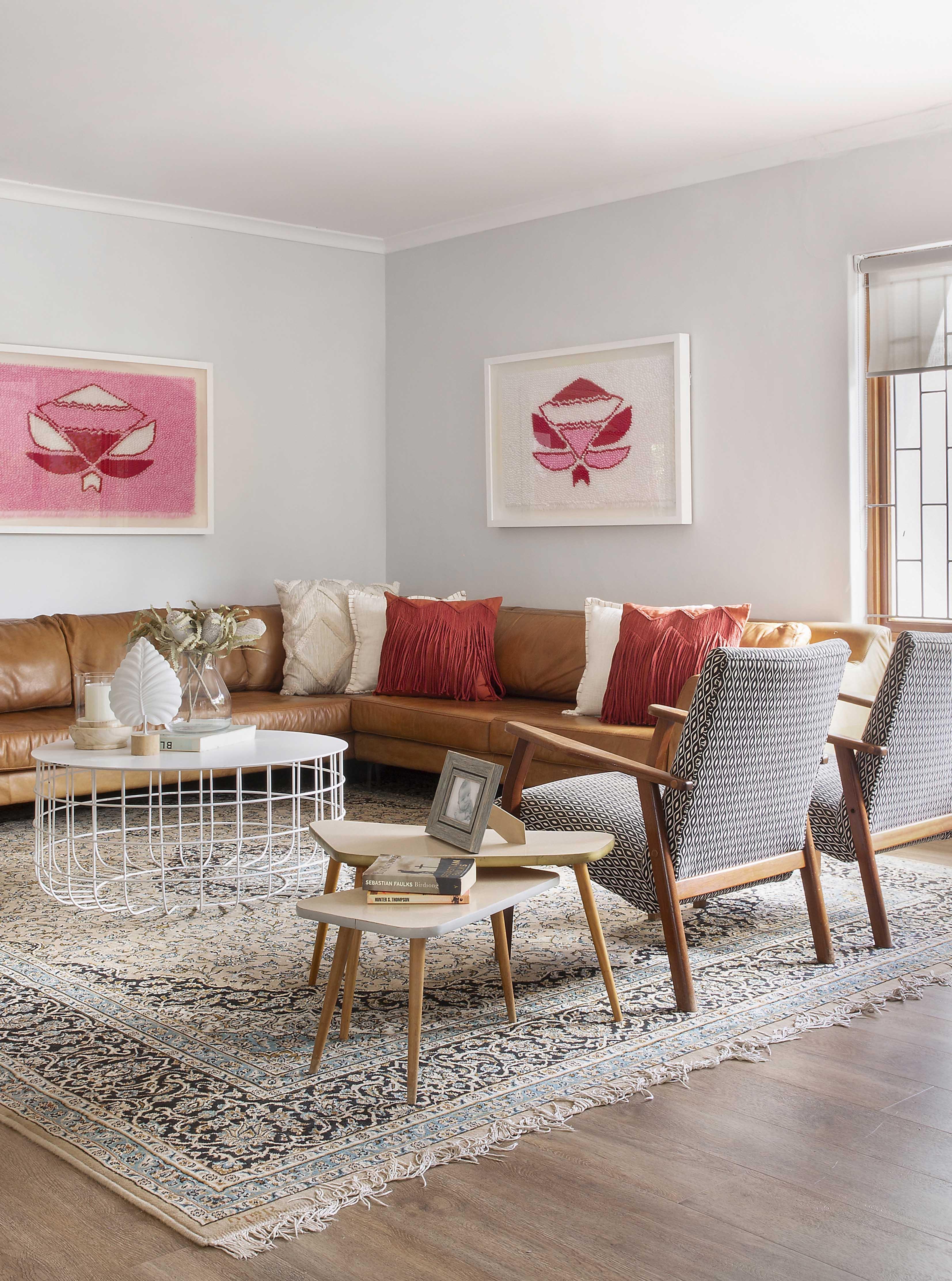 Hout Bay Formal Living room
