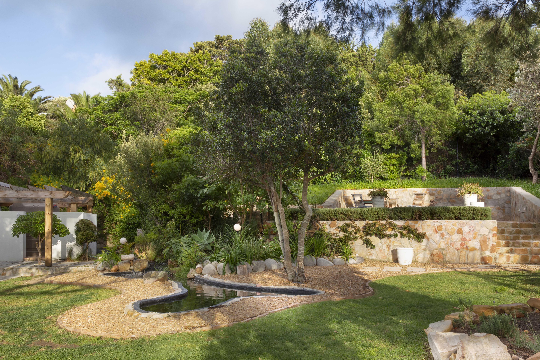 Hout Bay Garden