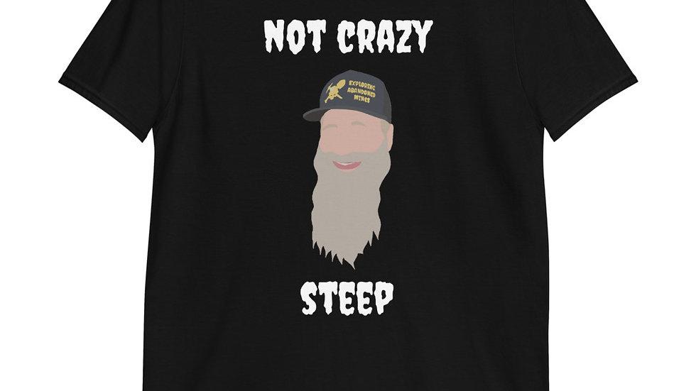 Crazy Steep - EAM T-Shirt