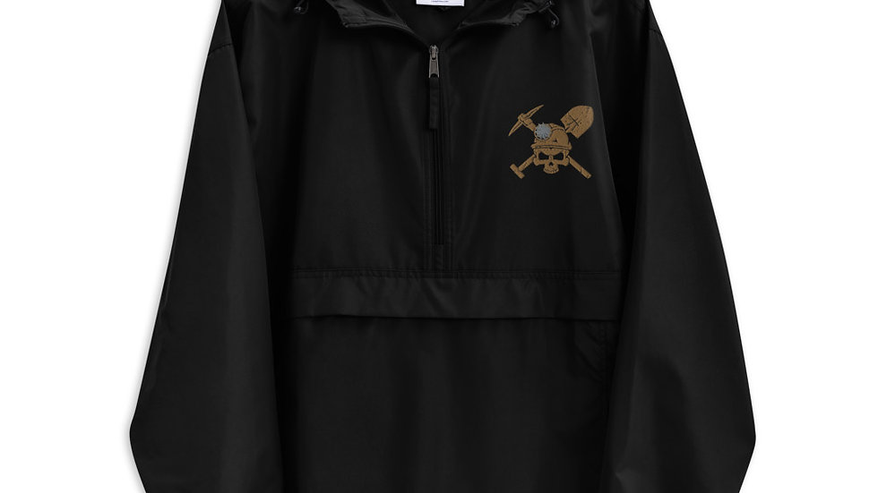EAM - Packable Jacket