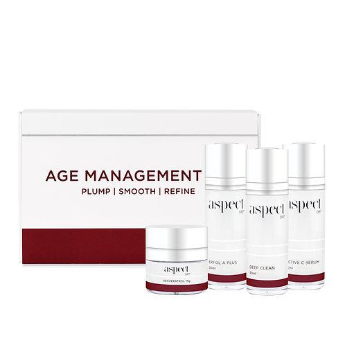 AGE MANAGEMENT KIT DR