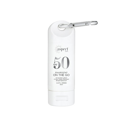 ENVIROSTAT ON THE GO SPF 50 75ML