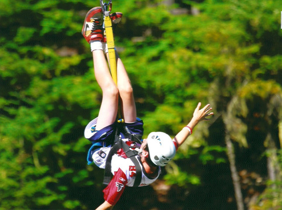 Whistler, BC Summer 2012