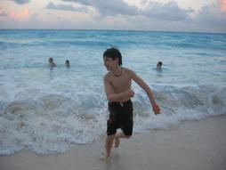 Cancun, Mexico Spring 2008