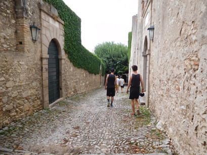 Lake Garda, Italy Summer 2016