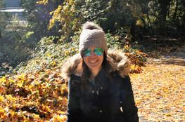 Snoqualmie Falls, Washington November 2017