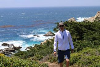 Monterey, California June 2018