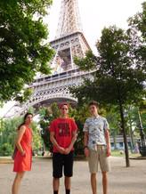 Paris, France July 2016