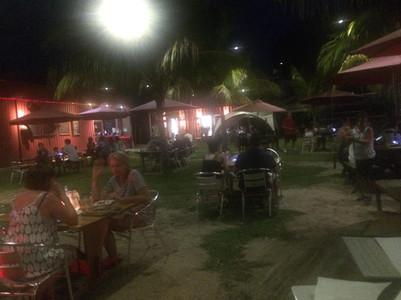 Chilly's Pizza, Port Douglas Australia
