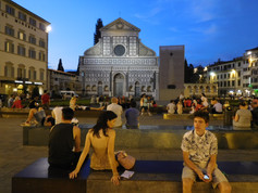 Florence, Italy Summer 2016