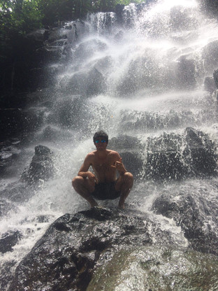 Bali, Indonesia November 2018
