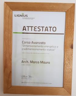 Avanzato Lignius