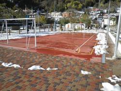 campo sport