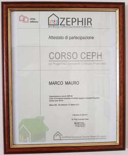 CEPH PassivHaus