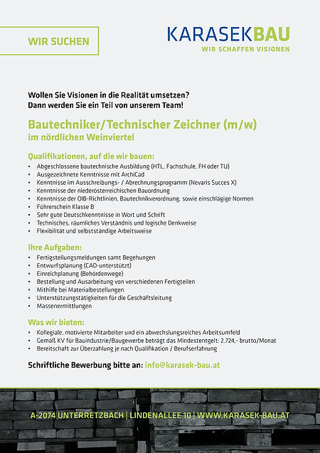 KAB_Stelleninserat_210x297_Bautechniker.