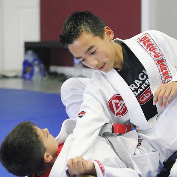 Kids Free Intro Class 7+ Years Old