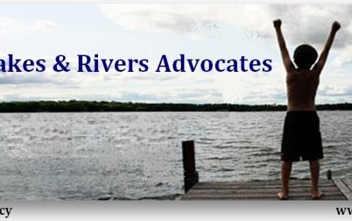 Be a Lake Steward!