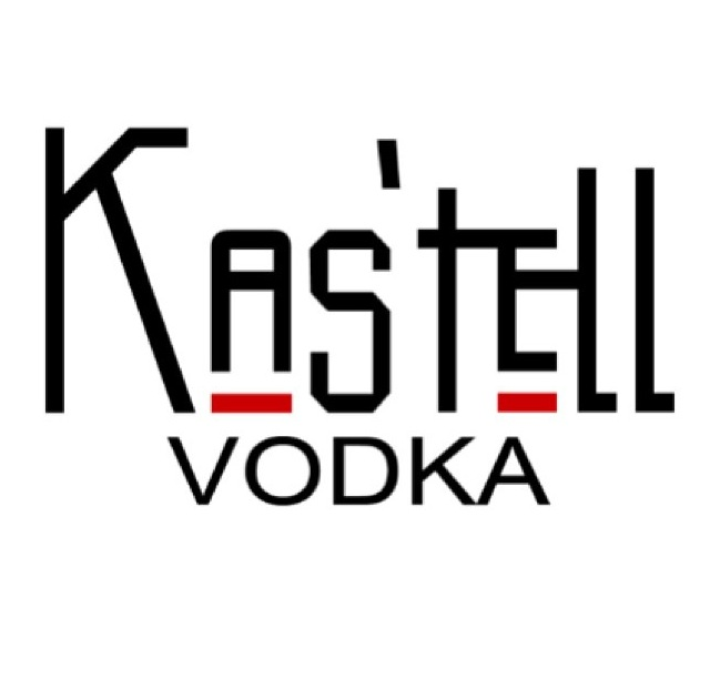 Kastell Vodka