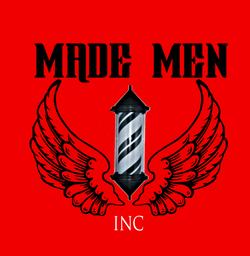 Made Men Barber Salon