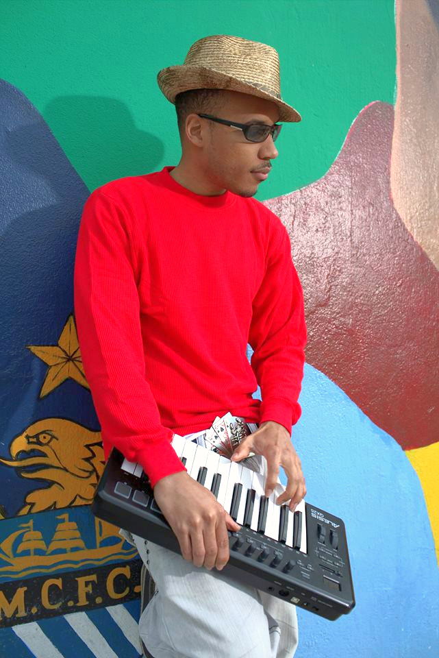 DJ Headnoize