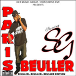Paris Beuller