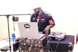 DJ Lomaxx