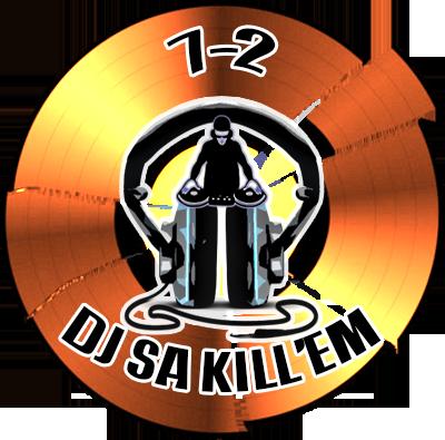 DJ Sa Kill EM