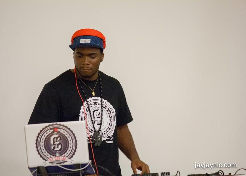 The DJ Dollar