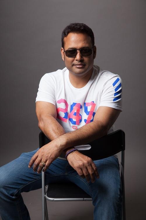 Biswajit Nanda